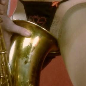Saxophone sex scene