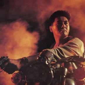 Action cinema from Hong Kong's golden era