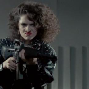 Lady Terminator - Overkill