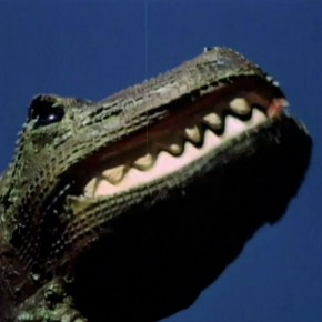Sexual Harrassment Dinosaur