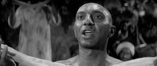 Gli strangolatori di Bombay (1959) HD
