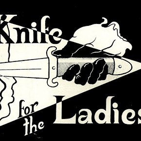 Jack the Ripper Goes West aka A Knife for the Ladies (1974)