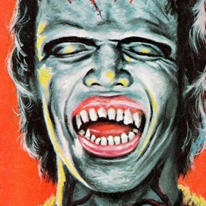 Frankenstein (フランケンシュタイン Furankenshutain)
