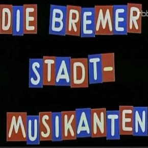 Die Bremer Stadtmusikanten (The Bremen Town Musicians)