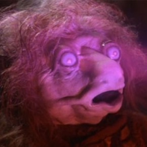 5 scenes that traumatised me as a child