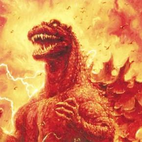 Godzilla: Shōwa and Heisei eras