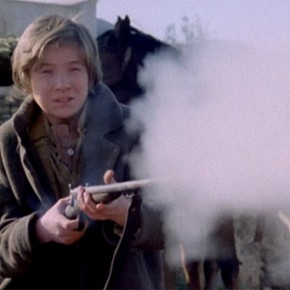 Silver Saddle (1978)
