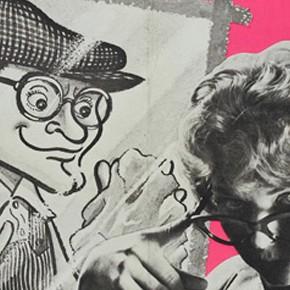 Eve and the Handyman (1960)