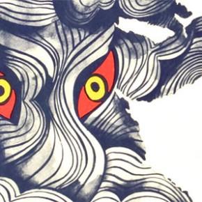 Godzilla vs. Hedorah - Polish poster