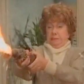 Galeria del Terror (1987)
