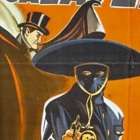 The Rider of the Skulls (1965)