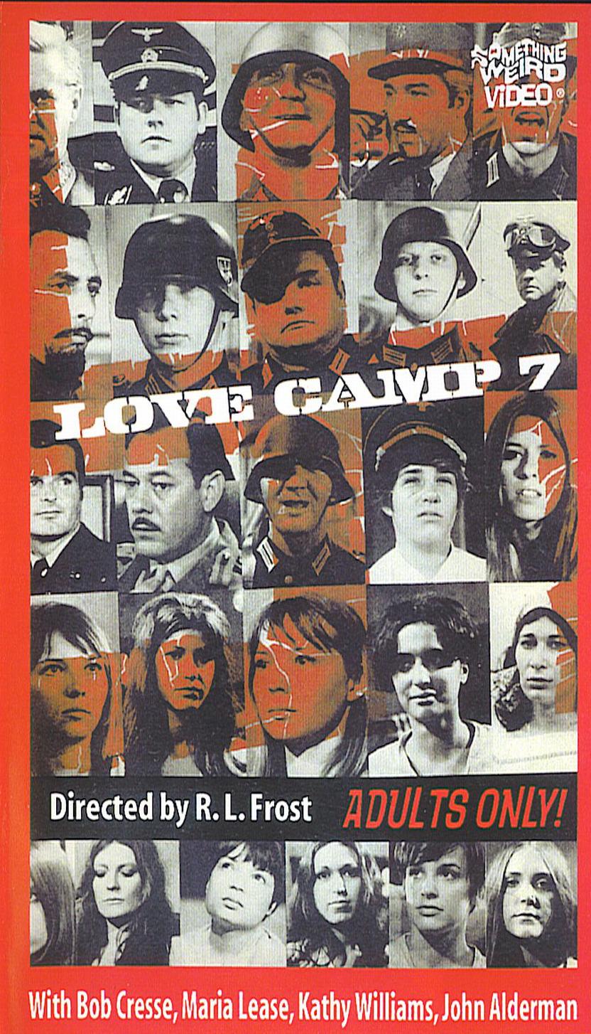 nazi love camp 7 wwwimgkidcom the image kid has it