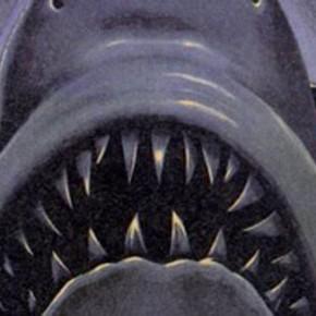 Jaws 2 - Polish poster