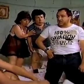 Los Gatos de las Azoteas (1988)