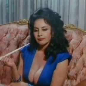 Una viuda descocada (1980)