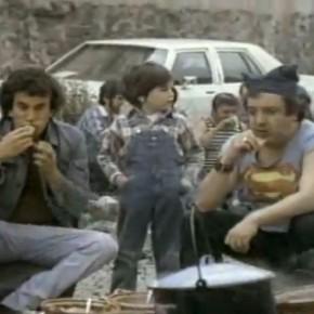 El Día de los Albañiles (1984)