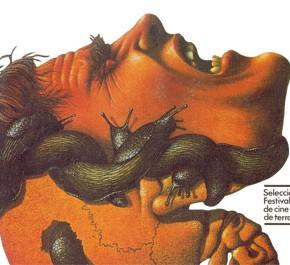 Slugs - Spanish poster