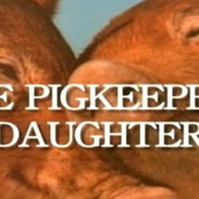 How to help your fellow man according to The Pig Keeper's Daughter