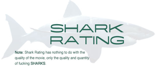 Shark Rating