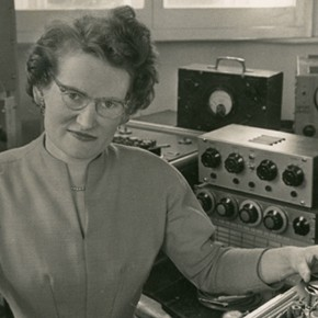 BBC Radiophonic Workshop: The Alchemists of Sound