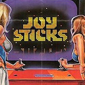 Joysticks - You WILL NOT go to the arcade again