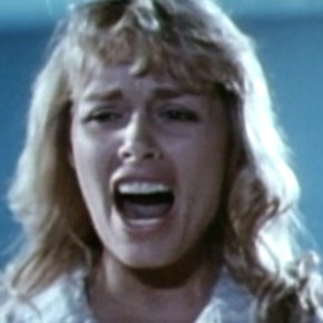 Hilarious end credits from Chopping Mall