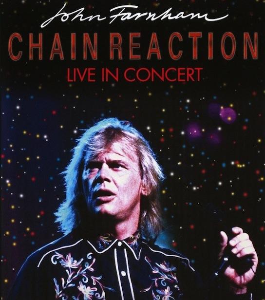 Chain Reaction John Farnham