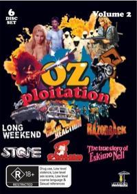 Ozploitation Set 2