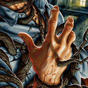 Evil Dead II - Poster by Jason Edmiston