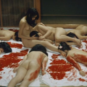 Violated Angels (1967)