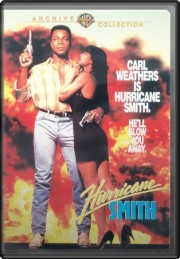 HurricaneSmithDVD