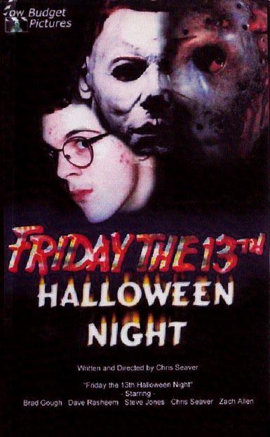 Friday the 13th: Halloween Night