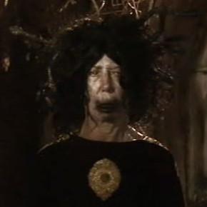 Le masque de la Méduse (2010)