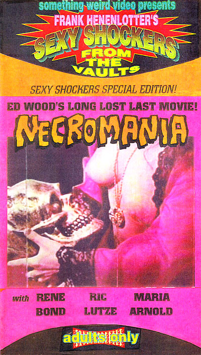 Source: VHS Wasteland