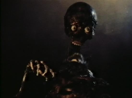 SmokeEmSkeleton