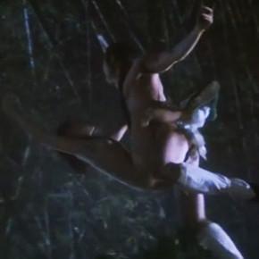 Kung fu sex!