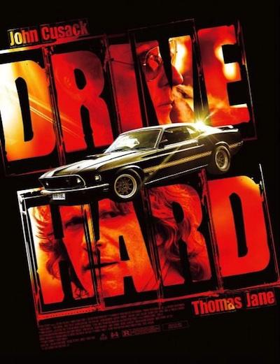 DriveHard400