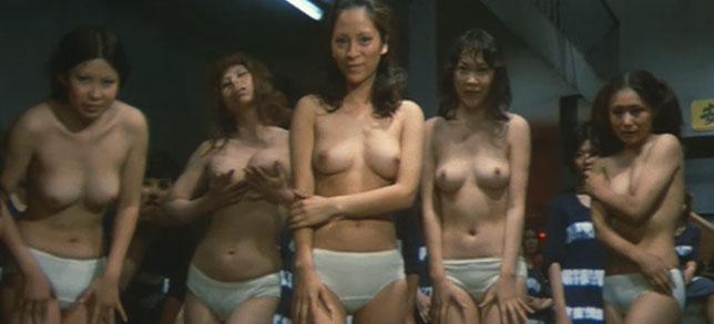 prison naked girl pics