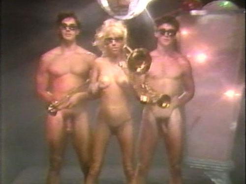 Cabaret sin 1987 - 3 9