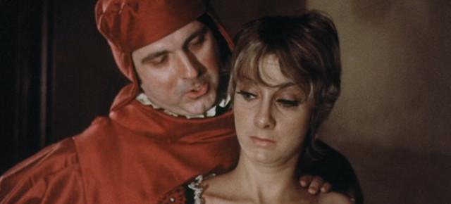 Guru, the Mad Monk (1970)