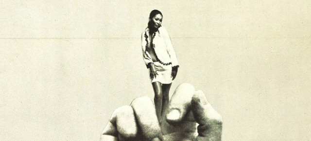 Putney Swope - US poster
