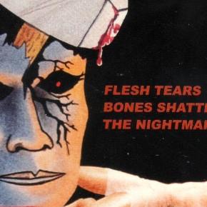 Sledgehammer - DVD cover