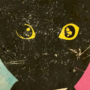 Cat Sick Blues - Australian teaser poster