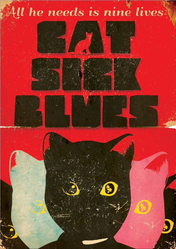 Cat Suck Blues