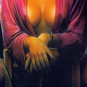 The Devil's Honey - Italian poster