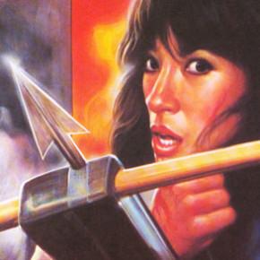 Her Vengeance - Thai poster