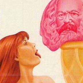 Sweet Movie - German poster