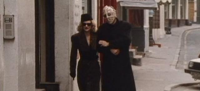Unmasked Part 25 (1988)