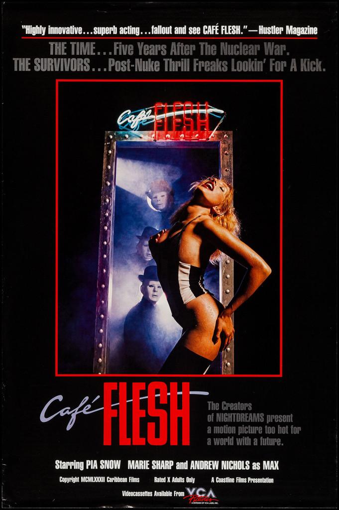 Cafe Flesh