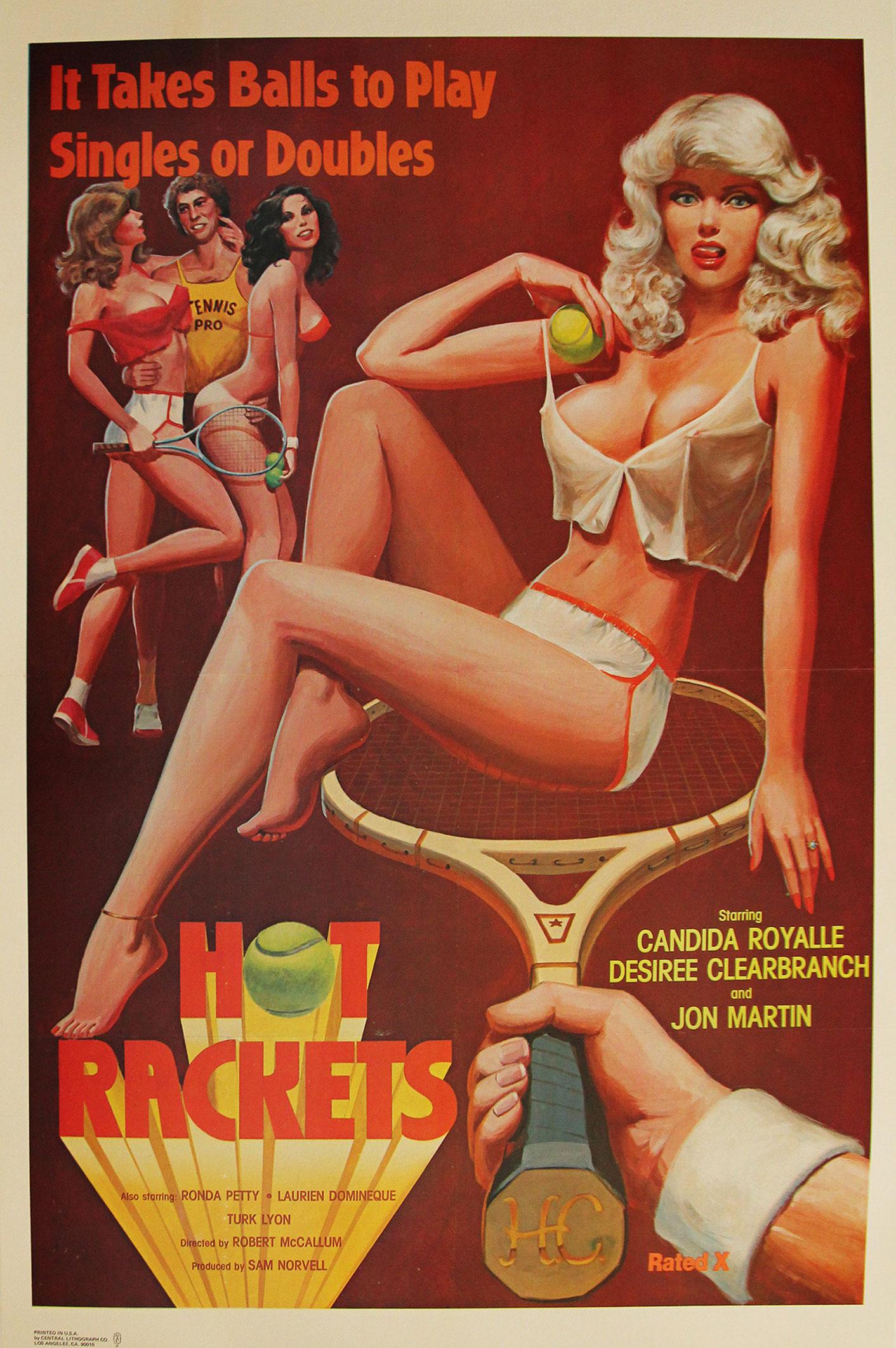 Roomates vintage adult movie